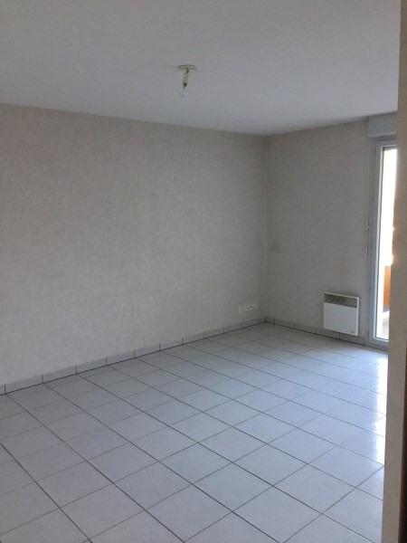 Rental apartment L'union 544€ CC - Picture 1