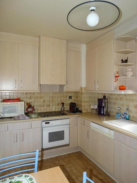 Vente appartement Vichy 134800€ - Photo 7