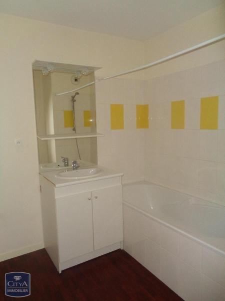 Produit d'investissement appartement Lamballe 87500€ - Photo 5