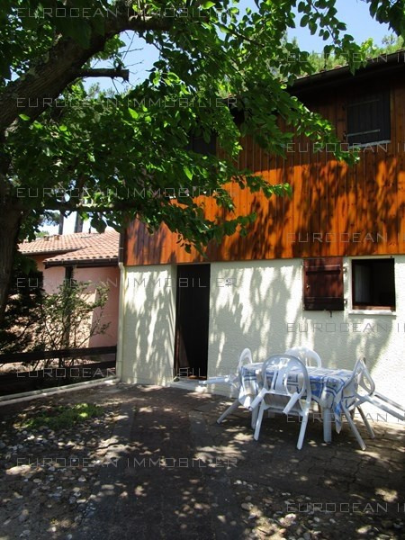 Vacation rental house / villa Lacanau-ocean 515€ - Picture 2