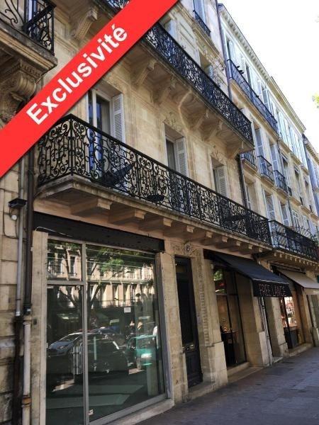 Location boutique Bordeaux 4000€ CC - Photo 1
