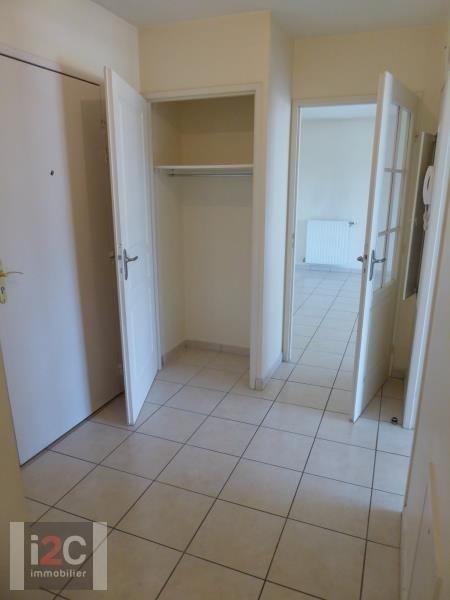 Sale apartment Versonnex 285000€ - Picture 11