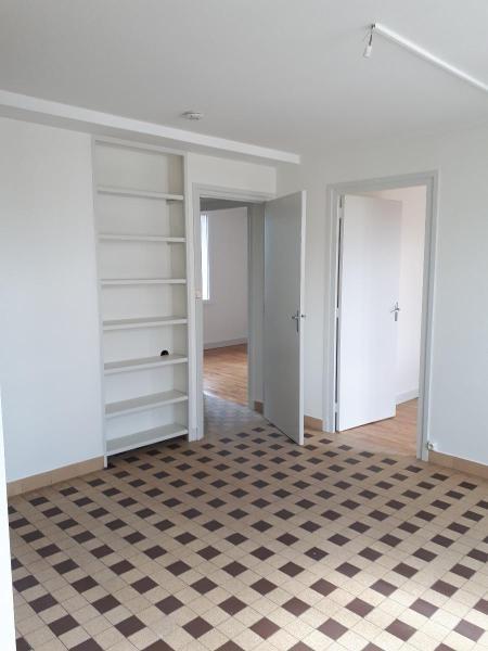 Location appartement Villefranche-sur-saône 457,42€ CC - Photo 1