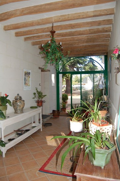 Vente de prestige maison / villa Angers est 25 mn 412000€ - Photo 14