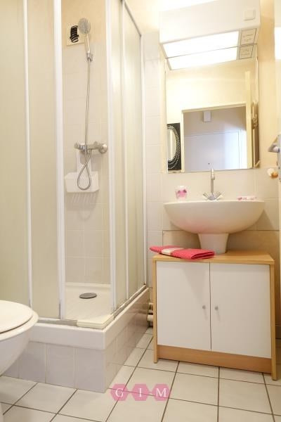 Rental apartment Andresy 595€ CC - Picture 5