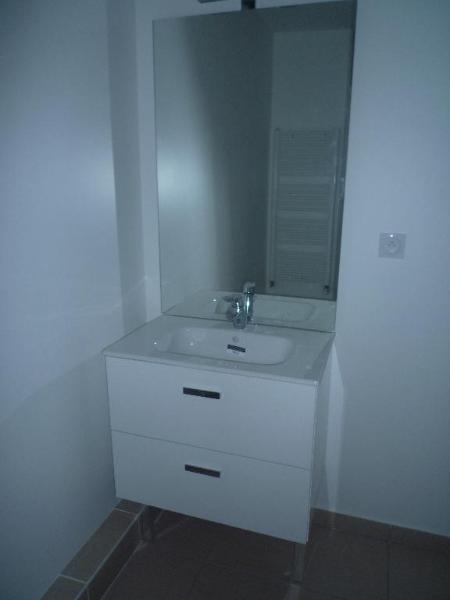 Rental apartment Saint fons 560€ CC - Picture 8