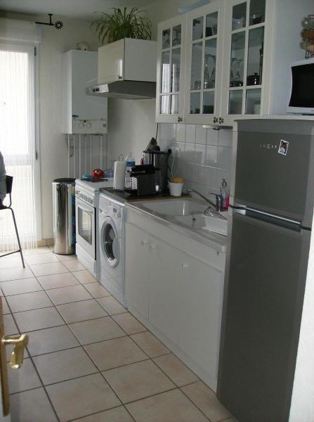 Location appartement Chevigny st sauveur 739€ CC - Photo 1