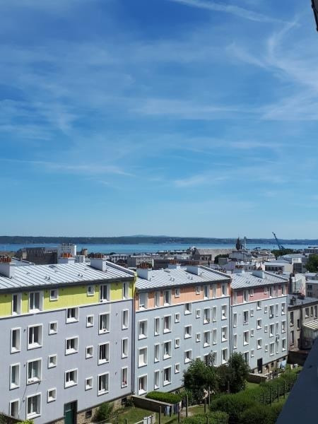 Sale apartment Brest 89 000€ - Picture 7