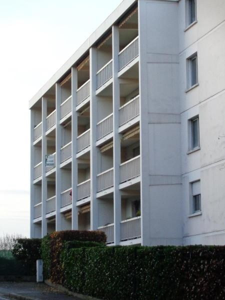 Location appartement Caluire 972€ CC - Photo 7