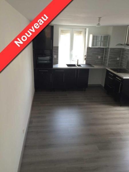Location appartement Aire sur la lys 550€ CC - Photo 1