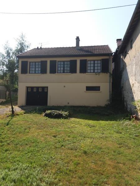 Sale house / villa Fublaines 240000€ - Picture 3