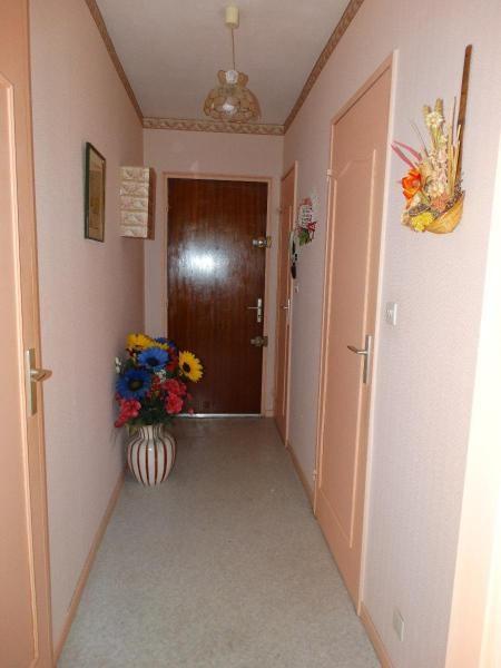 Vente appartement Cusset 35200€ - Photo 6