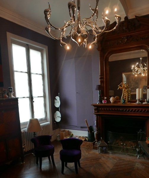 Deluxe sale private mansion Angers 945000€ - Picture 5