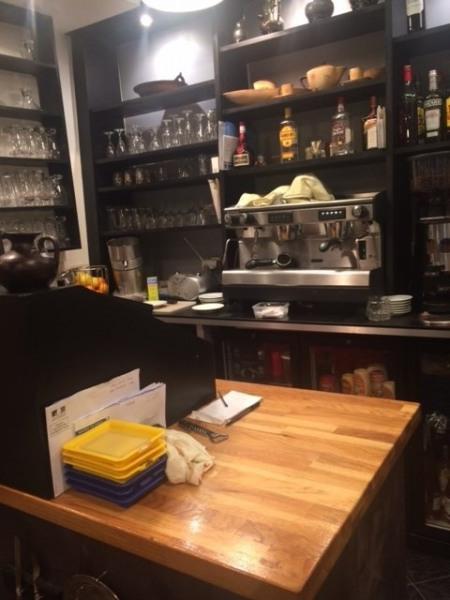Fonds de commerce Café - Hôtel - Restaurant Paris 18ème 0