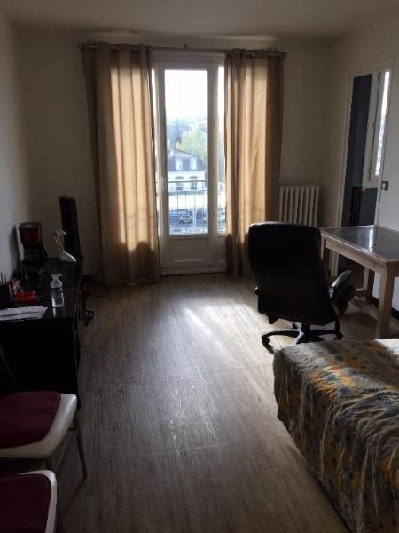 Sale apartment Thorigny sur marne 104 500€ - Picture 1