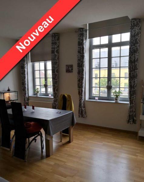 Location appartement Aire sur la lys 548€ CC - Photo 1