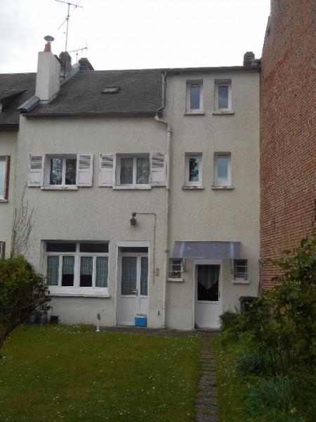 Maison à Crevecoeur Le Grand 5 pièce (s) 103 m²