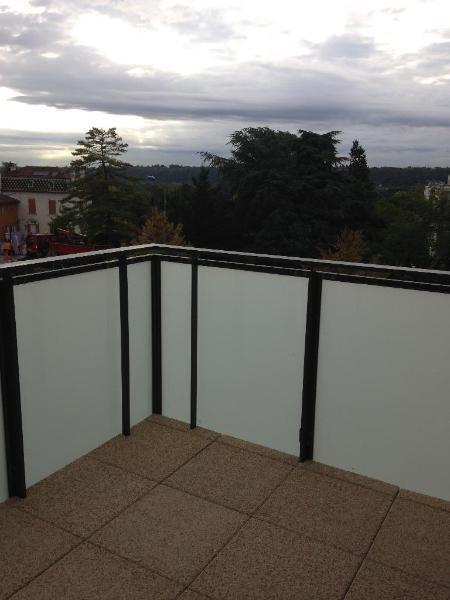 Location appartement Vernaison 555€ CC - Photo 4