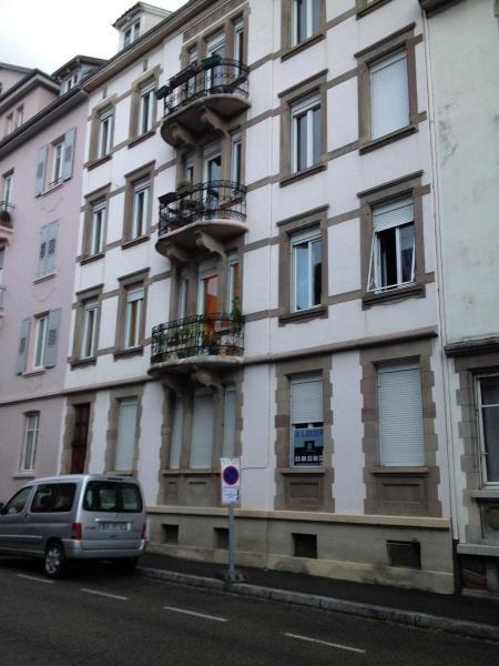 出租 公寓 Schiltigheim 830€ CC - 照片 7
