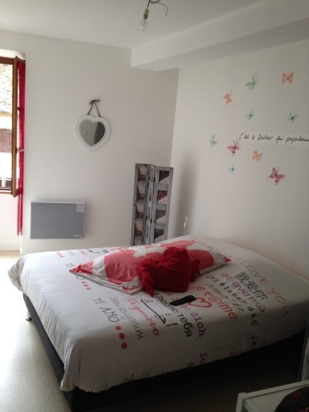 Location appartement Hieres sur amby 360€ CC - Photo 3
