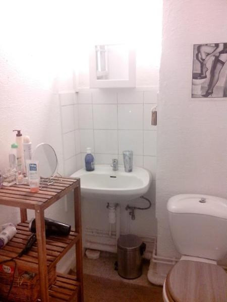 Location appartement Strasbourg 480€ CC - Photo 5