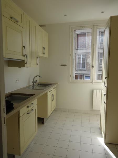 Rental apartment Vernon 650€ CC - Picture 3