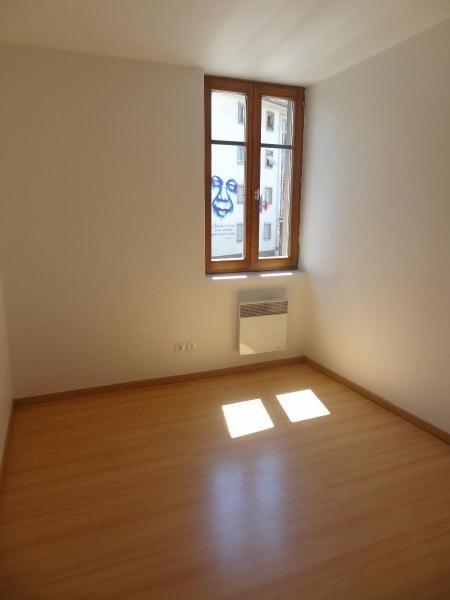 Verhuren  appartement Strasbourg 700€ CC - Foto 6