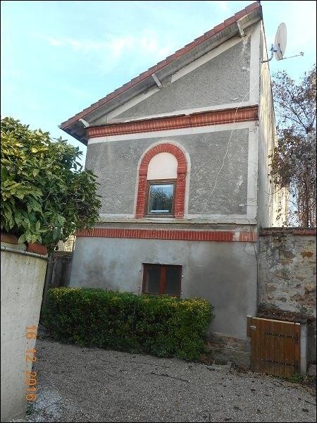 Rental apartment Draveil 499€ CC - Picture 1