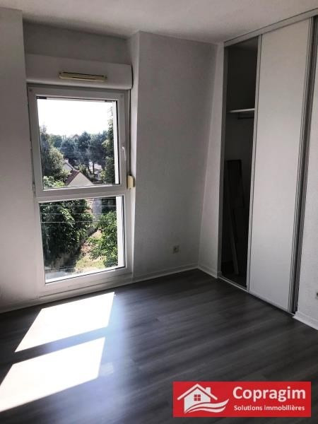 Sale apartment Montereau fault yonne 85 000€ - Picture 3