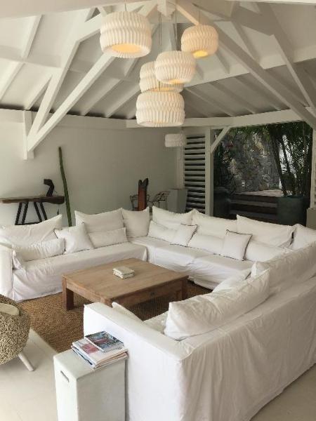 Deluxe sale house / villa Trois ilets 695000€ - Picture 4