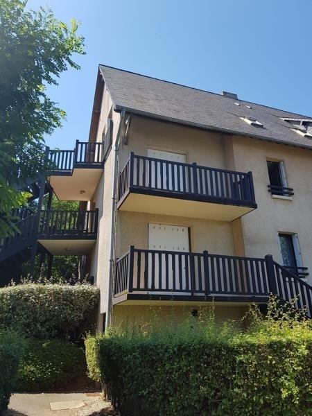 Sale apartment Deauville 171200€ - Picture 2