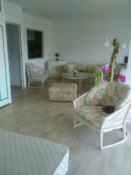 Sale apartment Golfe juan 340 000€ - Picture 5