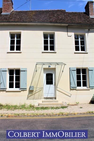 Location maison / villa Venizy 500€ CC - Photo 1