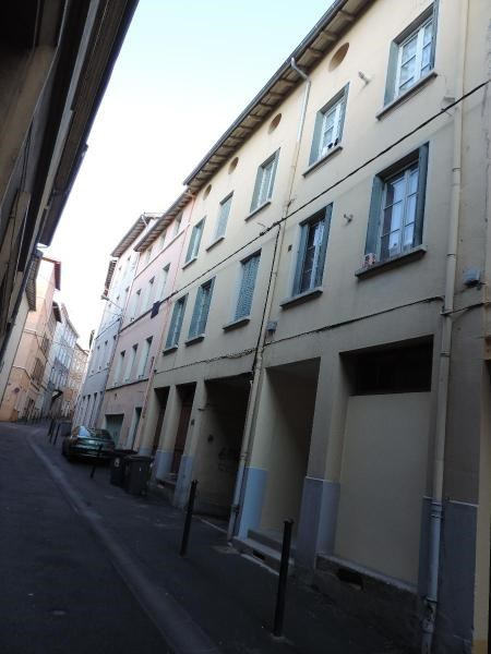 Location appartement Tarare 463€ CC - Photo 5
