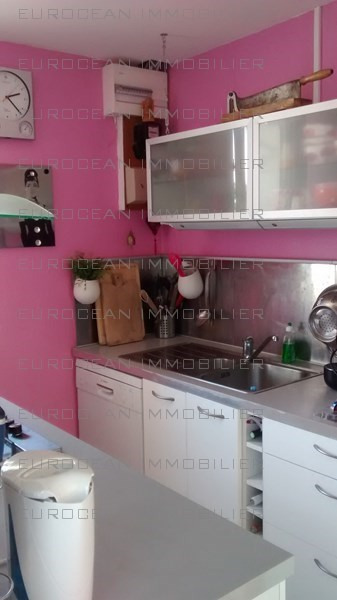 Location vacances maison / villa Lacanau-ocean 1 195€ - Photo 3
