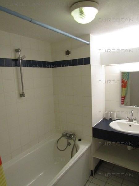 Vermietung von ferienwohnung haus Lacanau-ocean 330€ - Fotografie 7