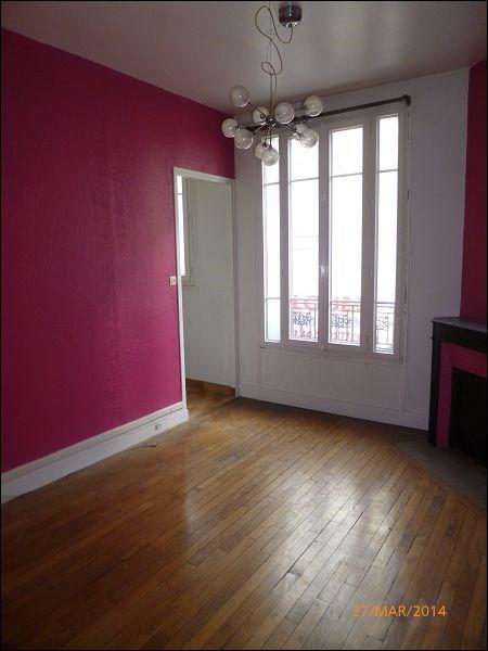 Location appartement Juvisy sur orge 626€ CC - Photo 1