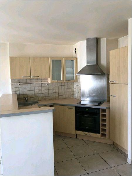 Rental apartment Montgeron 1055€ CC - Picture 1