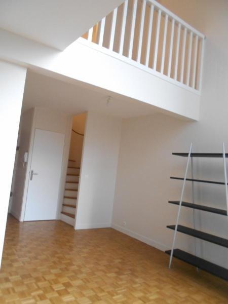 Location appartement Paris 11ème 1437€ CC - Photo 1
