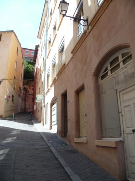Location appartement Lyon 5ème 493€ CC - Photo 4