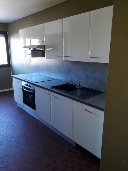 Location appartement Seyssinet 575€ CC - Photo 3