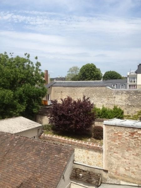 Location appartement Fontainebleau 942€ CC - Photo 6