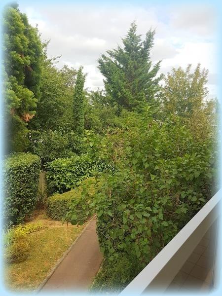 Vente appartement Le raincy 340000€ - Photo 2