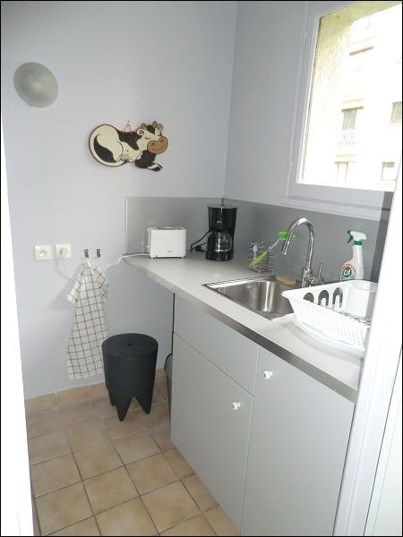 Rental apartment Athis-mons 579€ CC - Picture 3