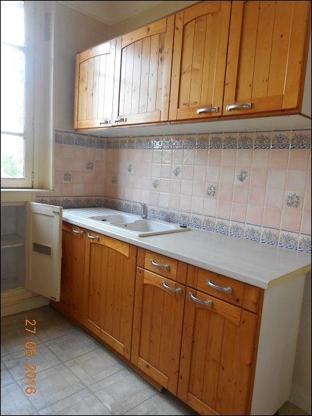 Rental apartment Savigny-sur-orge 850€ CC - Picture 2