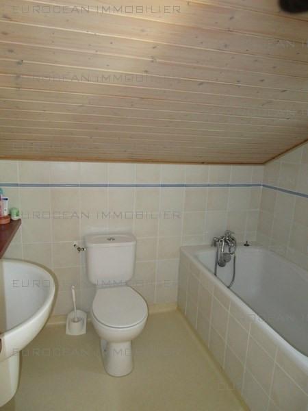 Vacation rental house / villa Lacanau ocean 455€ - Picture 9