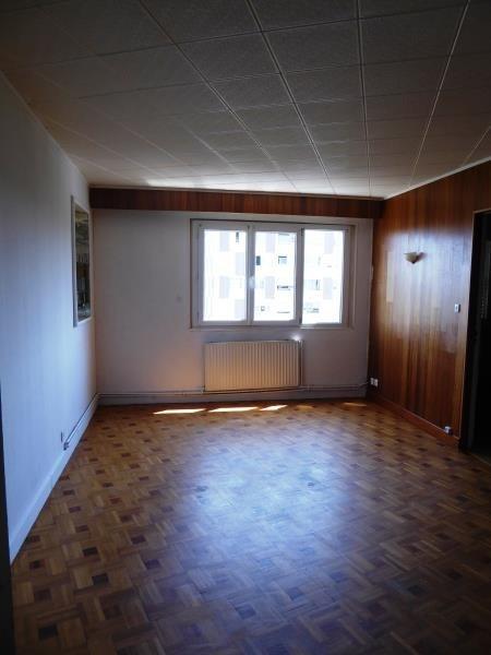 Sale apartment Saint priest 138000€ - Picture 2