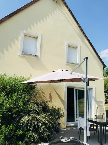 Rental house / villa Beuvillers 805€ CC - Picture 2