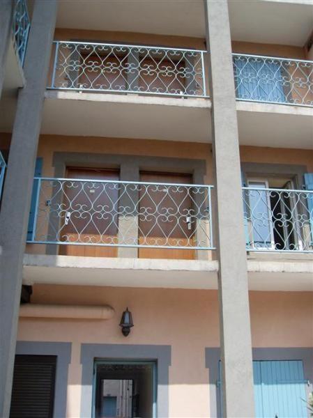 Location appartement Villefranche sur saone 342,84€ CC - Photo 1