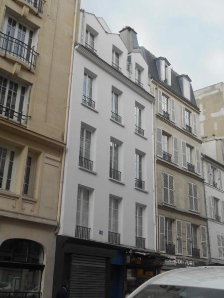 Location appartement Paris 5ème 1367€ CC - Photo 10